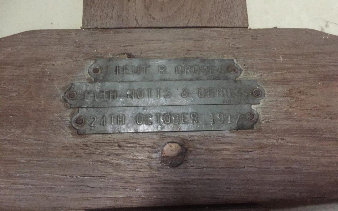 Melcombe Horsey – St Andrew's Church, Dorset
