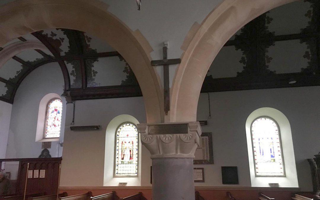 Filleigh – St Paul's Church, Devon