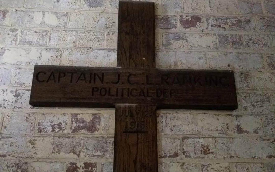 Tunbridge Wells – St.Barnabas, Kent