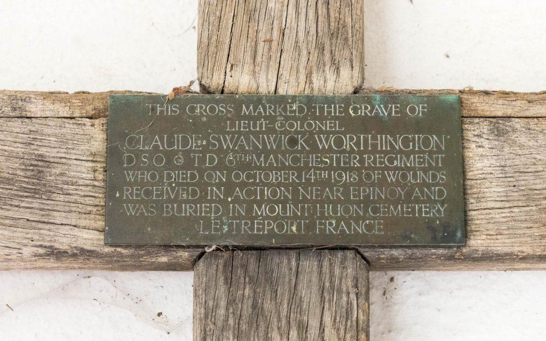 Unitarian Church, Dean Row, Wilmslow, Cheshire