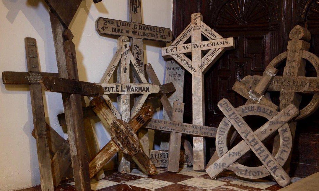 Bradfield – Bradfield College Chapel Archive, West Berkshire