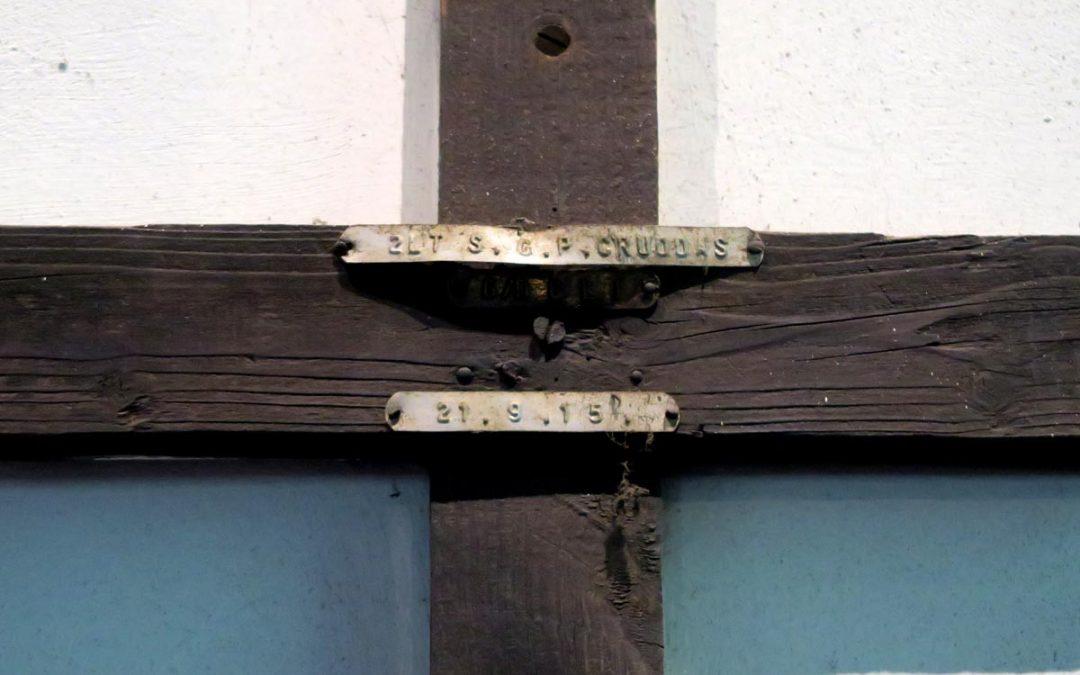Bodmin – St Petroc's Church, Cornwall