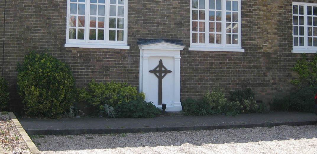 Epping – United Reform Church, Essex