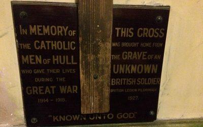 Hull – St Charles Borromeo Church, East Ridings of Yorkshire