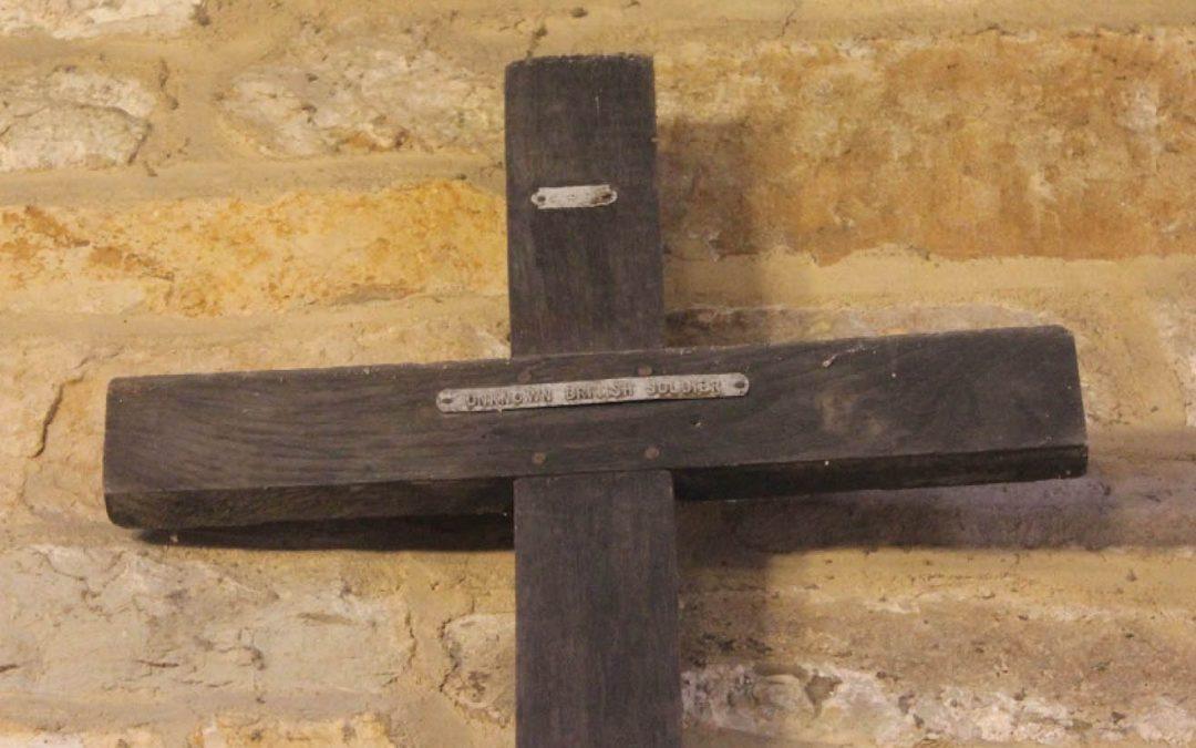 South Wingfield – All Saints Church, Derbyshire