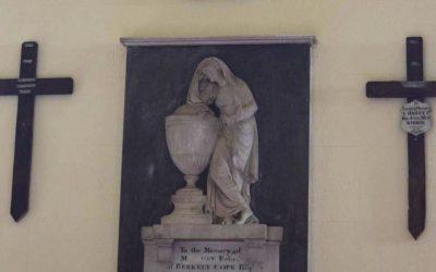 Bromham – St Nicholas, Wiltshire
