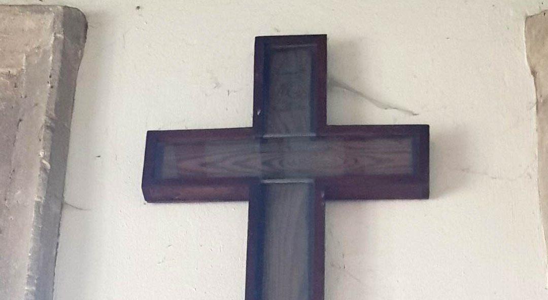 Cuddington  – St Nicholas Church, Bucks